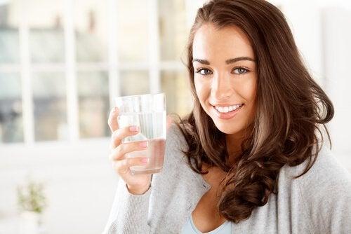 Pij więcej wody