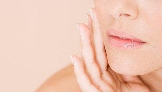 Zdrowa i piękna skóra