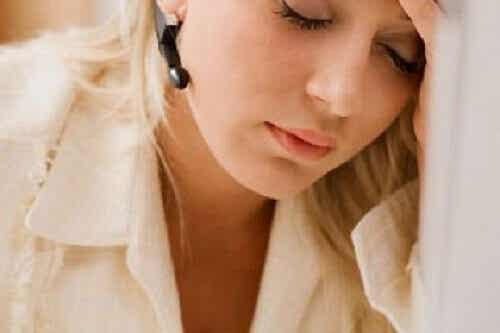 Zmęczenie psychiczne – 5 rad na jego łagodzenie