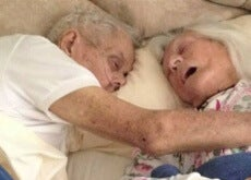 Zmarłe małżeństwo