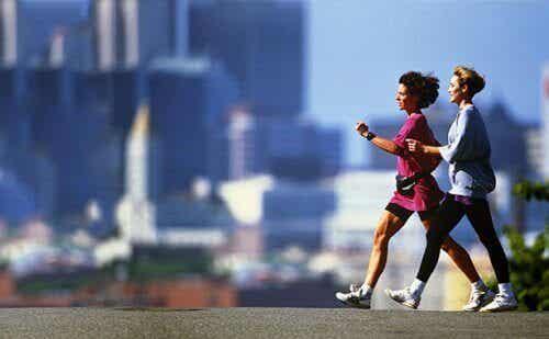 Ćwiczenia fizyczne - 9 rzeczy, które dzieją się w mózgu