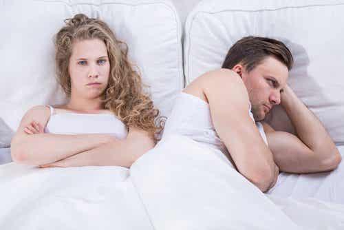 Bolesny stosunek seksualny - 11 przyczyn