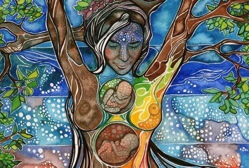 Życie kobiety – Sztuka pożegnań