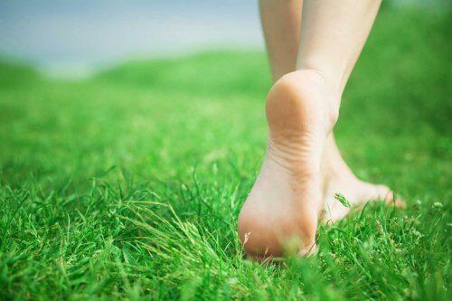 Zawsze pachnące stopy — czy to możliwe?