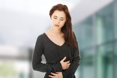 Przewlekłe zapalenie żołądka