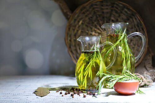 Olej z oregano - naturalny antybiotyk