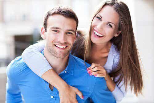 Udany związek – 4 najważniejsze aspekty