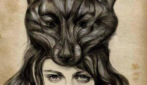 Wampir emocjonalny - narcyz