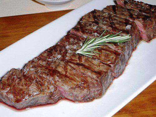 Chude mięso