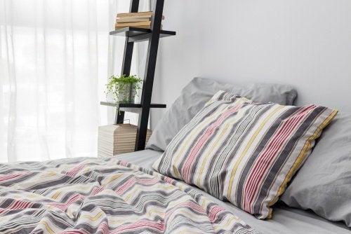 Zdrowa sypialnia — poznaj kilka trików!