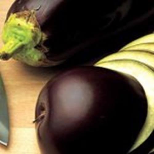 Warzywa w profilaktyce raka: bakłażan