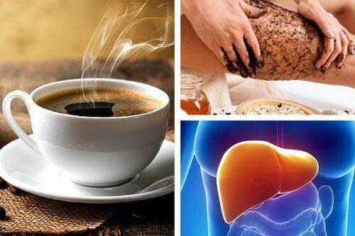 Kawa i jej korzyści