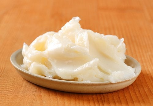 Masło a skóra twarzy