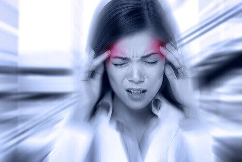 Nerwowa i zestresowana? 4 szybkie sposoby