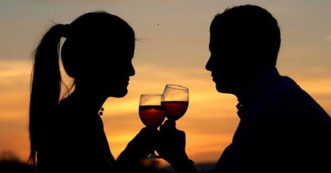 zdrada i zmiana zachowania partnera