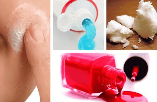Skóra twarzy – zapomnij o tych 8 produktach!