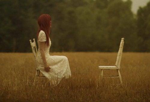 Syndrom pustego krzesła