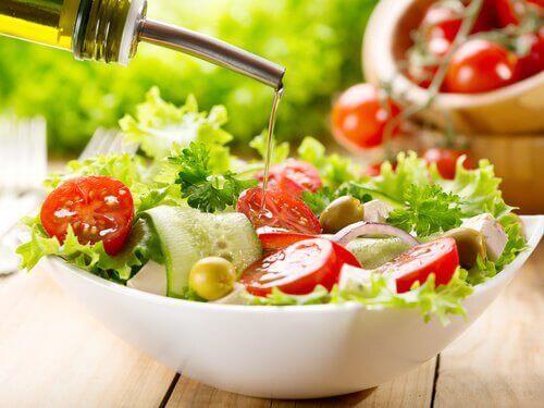 Zdrowe jedzenie - błonnik w diecie