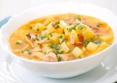 Zdrowe zupy