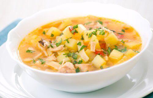 Zdrowe zupy – garść interesujących przepisów