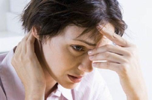 Unikaj stresu, by dłużej żyć