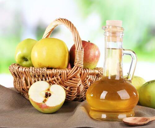 Ocej jabłkowy - remedium na zapalenie stawów rąk
