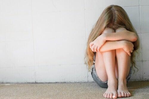Dziecko a toksyczne zachowania rodziców