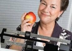 Menopauza i przybieranie na wadze