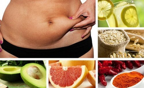 Naturalne spalanie tłuszczu