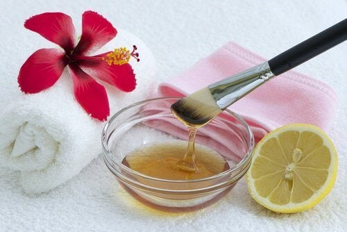 Olejek z cytryną