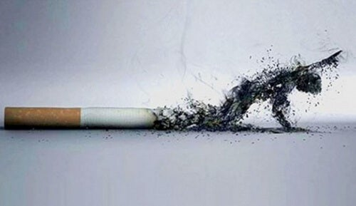 Palenie tytoniu znacznie skraca Twoje życie