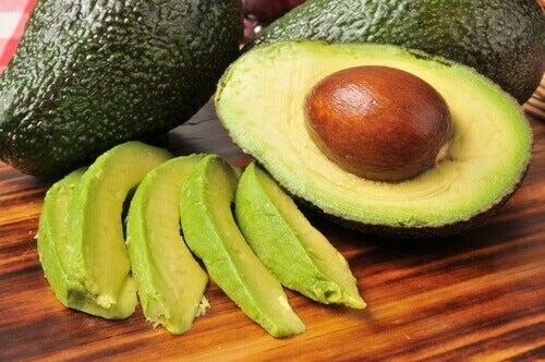 Awokado jedzone codziennie obniży cholesterol
