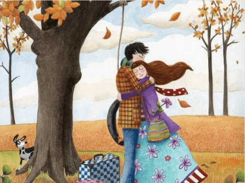 Zdrowy związek – 10 rzeczy do robienia razem