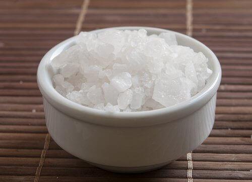 Sól z Epsom