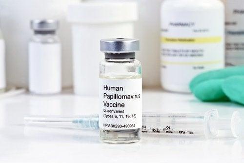 Szczepionka na HPV