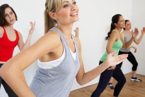 Taniec a zdrowie