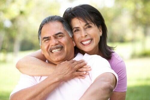 Udany związek – 9 wspólnych aktywności