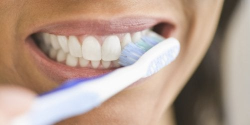 Mycie zębów — a gdyby tak przestać to robić?