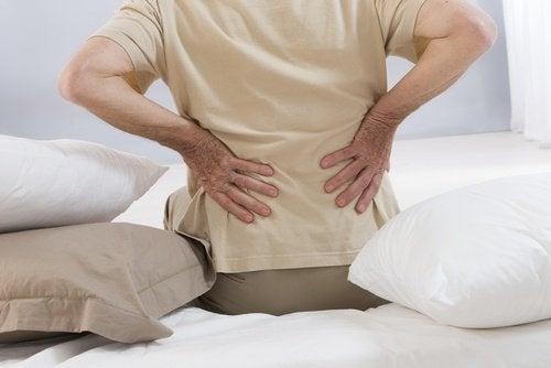 Ból kości