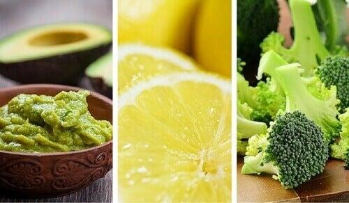 Dieta zasadowa