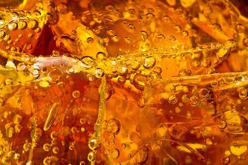 Gazowane napoje i ich wpływ na zdrowie