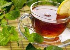 Herbatka na problemy trawienne