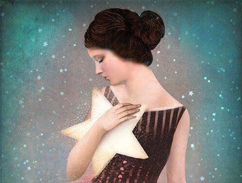 Związek idealny - sięgam gwiazd z Tobą lub bez Ciebie