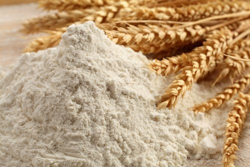 Mąka zbożowa