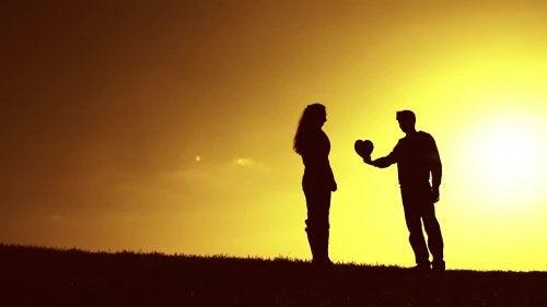 Odrzucenie w miłości - powszechny problem