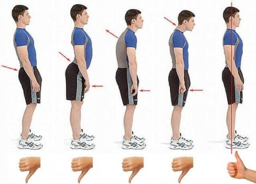 Postawa ciała – 6 porad dla zdrowia kręgosłupa