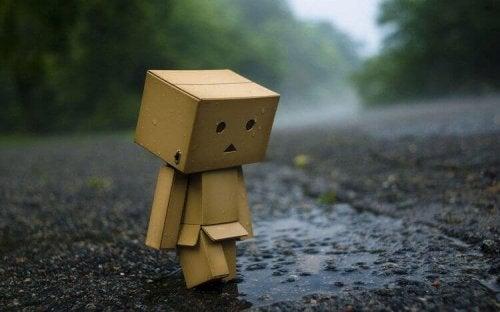 Stan depresyjny