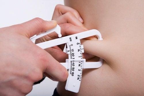 Tłuszcz podskórny