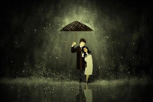 Zbiegi okoliczności w miłości