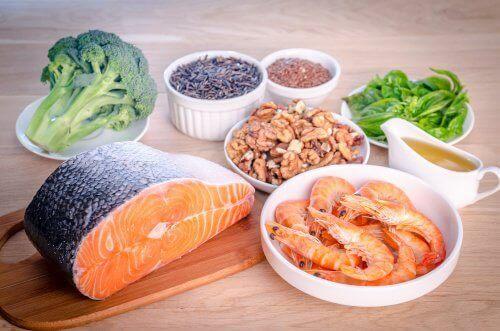 Zdrowe tłuszcze na utratę wagi